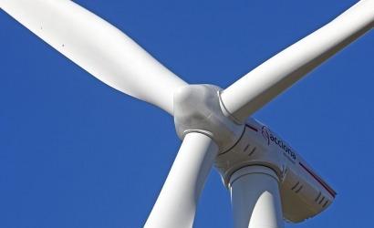 Acciona lleva a EWEA 2014 su máquina estrella: el aerogenerador AW3000