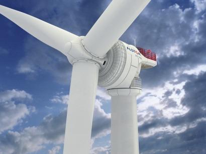 GE compra todas las actividades de energía de Alstom
