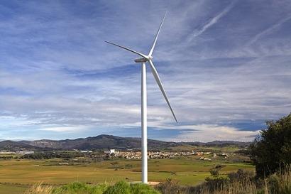 Acciona Energía instalará su primer parque eólico en Chile