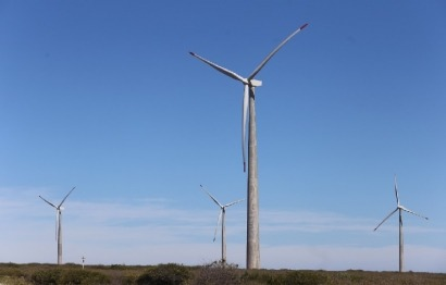 Acciona coloca otros 66 megavatios eólicos en Brasil