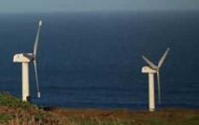 El sector eólico se conforma con el objetivo de los 35.000 MW