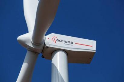El Grupo Nordex lanza un rotor de 140 metros optimizado para vientos bajos
