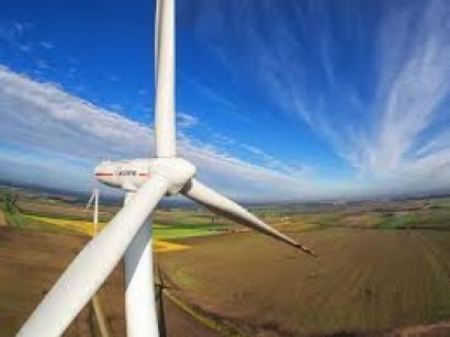 Ikea adquiere en EEUU un gran parque eólico que llevará aerogeneradores de Acciona