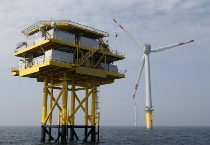 Eufores le pide a la UE que le dé un nuevo impulso a las redes offshore del mar del Norte