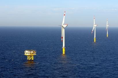 La súperautopista de la electricidad del Mar del Norte