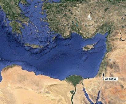 Isastur gana un concurso eólico en Jordania