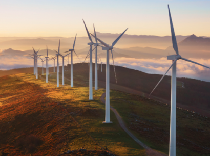 Tecnología predictiva para impulsar la competitividad en el sector eólico
