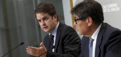 Aragón quiere instalar en los próximos siete años 1.200 megavatios eólicos