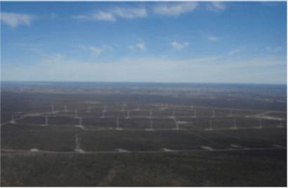 ARGENTINA: Las renovables ya duplican su presencia en la matriz energética y superan el 4 % de participación