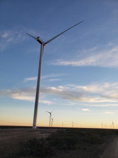 La eólica enfrenta serios conflictos de inversión debido a las restricciones cambiarias
