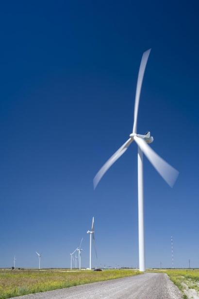 Chubut: Entra en operaciones Loma Blanca II, de 50 MW, el primer proyecto de la china Godlwind en el país