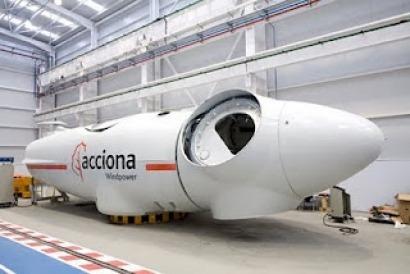 Acciona no invertirá más en renovables en España