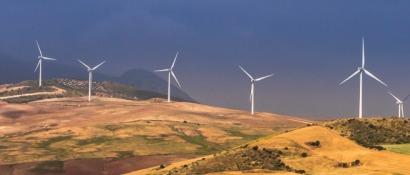Gamesa y Santander desarrollarán conjuntamente proyectos eólicos en México