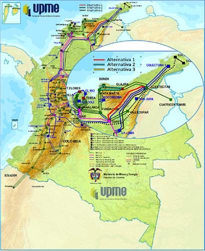 Barlovento desarrolla una herramienta para evaluar la capacidad de generación eólica en Colombia