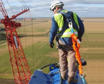El coste de la OyM eólica ha descendido un 38% en los últimos cuatro años