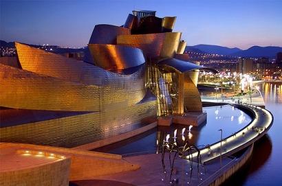 Bilbao, capital mundial de las energías marinas