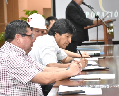BOLIVIA: Construirán tres parques eólicos por casi 110 MW en el departamento de Santa Cruz
