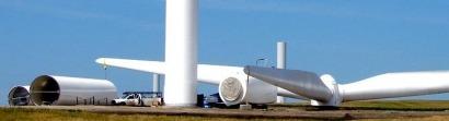 Gamesa anuncia la firma de un contrato para suministrar 210 MW a Brasil