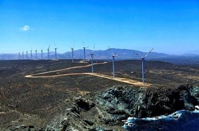 CHILE: Chiloé: A punto de entrar en operaciones el parque eólico San Pedro II, de 65 MW