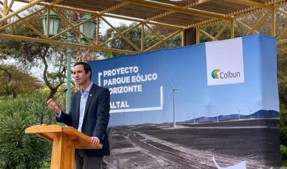 Anuncian el proyecto eólico Horizonte, que será el más grande de América Latina, con 778 MW
