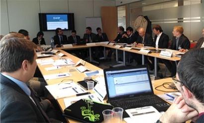 CIRCE coordina un proyecto europeo para desarrollar la energía minieólica en las ciudades