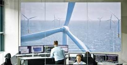 Siemens abre en Dinamarca un centro pionero de control eólico
