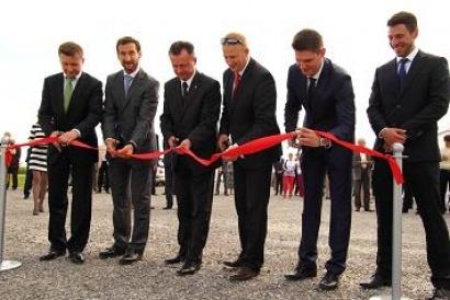 EDP Renováveis inaugura un nuevo parque eólico en Polonia