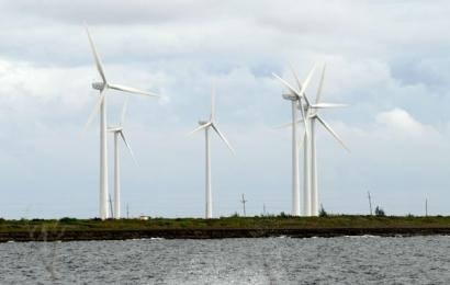 Empresas españolas desarrollarán casi el 70% de la producción eólica en los próximos cinco años