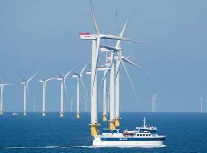 El mundo doblará la potencia eólica instalada en los próximos cinco años
