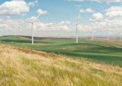 EDPR cierra otros dos contratos bilaterales de compraventa de electricidad eólica en Estados Unidos