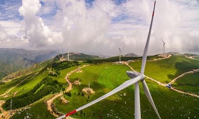 Europa tiene potencial para producir con eólica terrestre más de 100 veces lo que ahora genera
