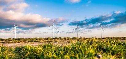 La transición a una energía 100% renovable podría realizarse incluso antes de 2050