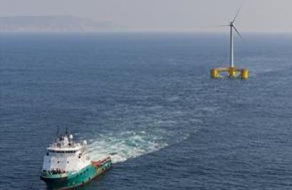 Latinoamérica: más de 50.000 kilómetros de costa para la energía eólica marina