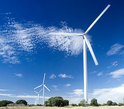 EDPR vende 997 MW eólicos en Europa por 800 millones de euros