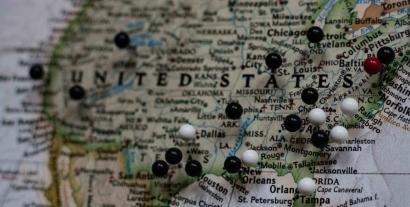 EEUU: Texas: EDPR acuerda una acuerdo de compraventa para su nuevo parque eólico Hidalgo II, de 50 MW