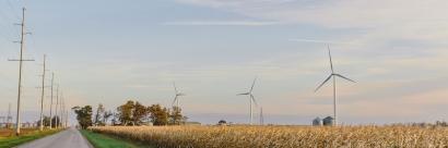 Indiana: Inicia la operación comercial el parque eólico Headwaters II, de 198 MW