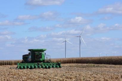 EEUU: Nestlé firma con EDP Renováveis un contrato de compra de enegía eólica que cubrirá el 80% de la demanda eléctrica de varias plantas