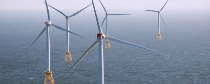 EEUU: El estado de Nueva York subastará 2.400 megavatios de potencia eólica marina
