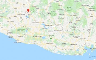 EL SALVADOR: Firman contrato para la construcción del parque eólico Ventus, de 50 MW, el primero del país