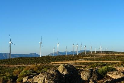 Endesa identifica 29 proyectos eólicos para construir los 540 MW que tiene adjudicados en la subasta de mayo