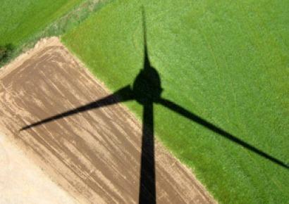 Adjudican terrenos para un parque eólico de casi 100 MW