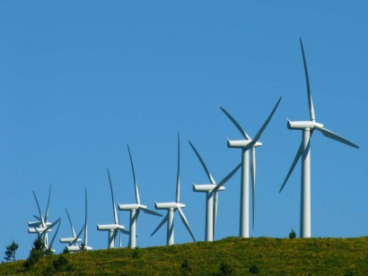 Andalucia llevará al Constitucional la normativa sobre renovables.