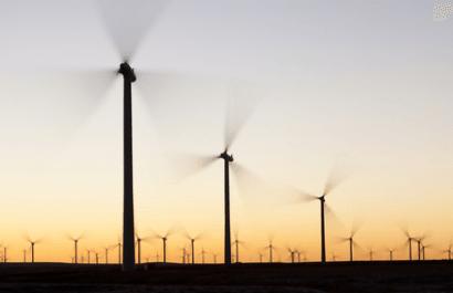 Entra en operaciones el complejo eólico San Jorge/El Mataco, de 200 MW