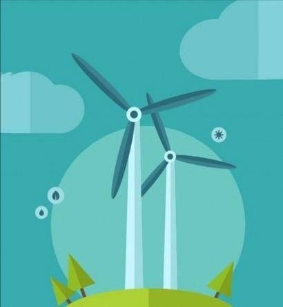 BRASIL: La eólica alcanza los 11 GW instalados y ya supera el 7% de la matriz eléctrica