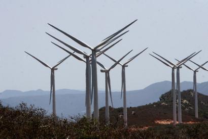 Latinoamérica: BBVA Research retrata a los tres gigantes eólicos