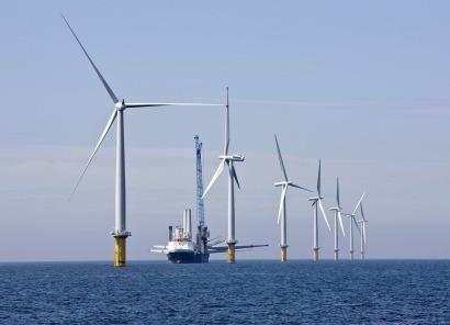 TÜV SÜD ensayará 30 turbinas offshore para Siemens