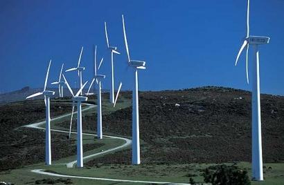 Gran Canaria podrá instalar 1.100 MW eólicos