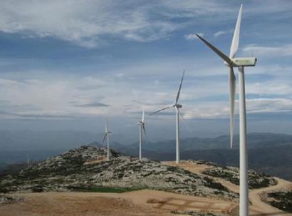 AEE presenta en WindEurope los datos de la eólica en España