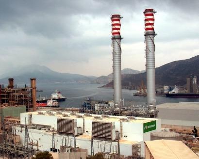 ¿Los eólicos prefieren el gas?