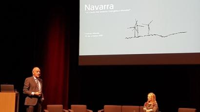 Esteban Morrás y EHN, la asombrosa historia de las renovables